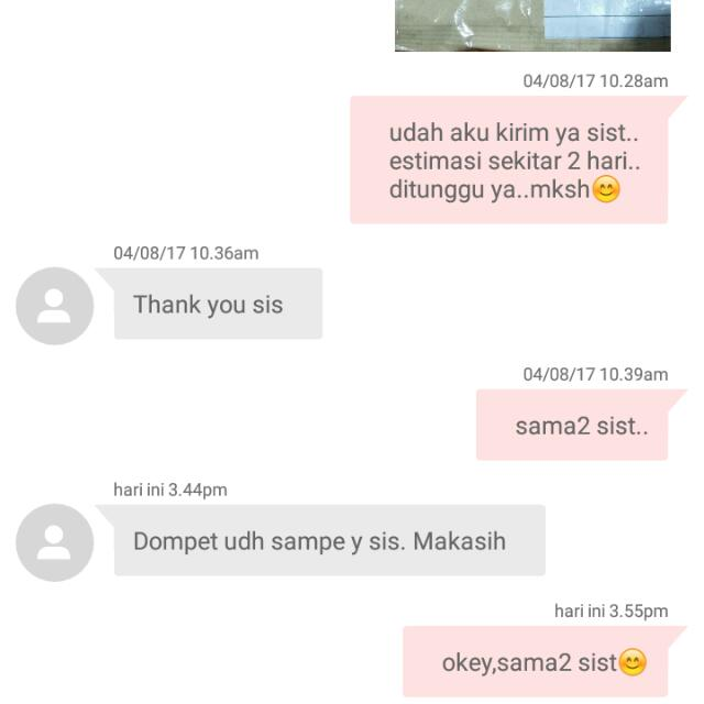 trusted seller😊