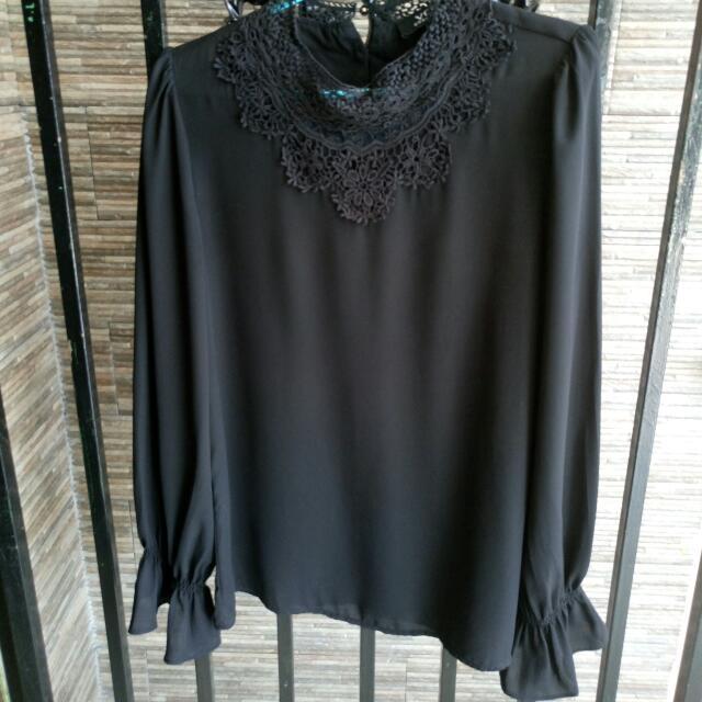 9e014abf744 VOIR Executive Long Sleeve Shirt