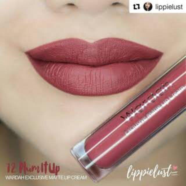 ... Wardah Exclusive Lipstik No 43 Cotton Candy Daftar Update Harga Source Wardah Exclusive Matte Lip