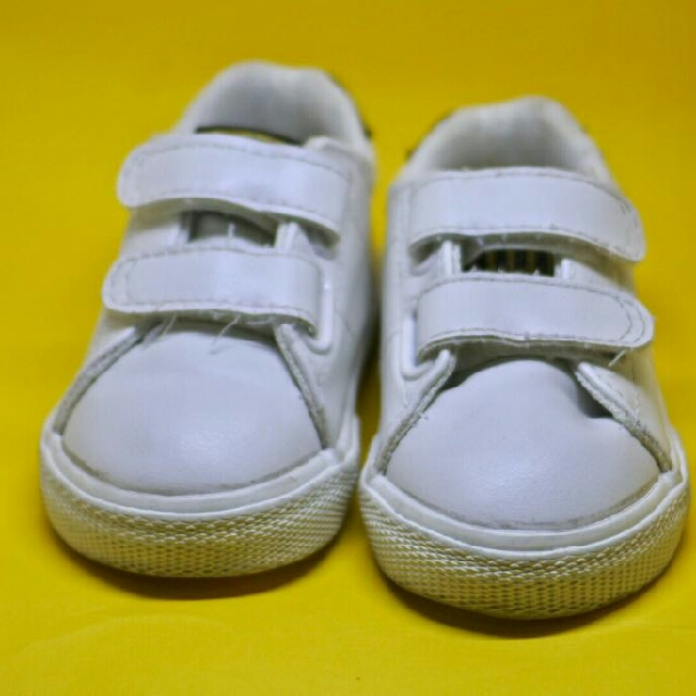 White Trainers Shoes Boy/Girl H&M