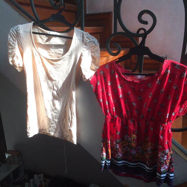 Women's blouse BUY1 TAKE1