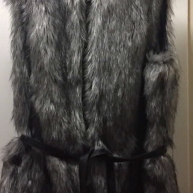 Women's Junarose Fur Best
