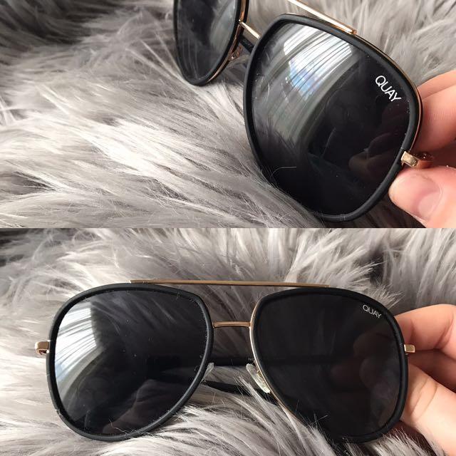 Women's QUAY Sunglasses