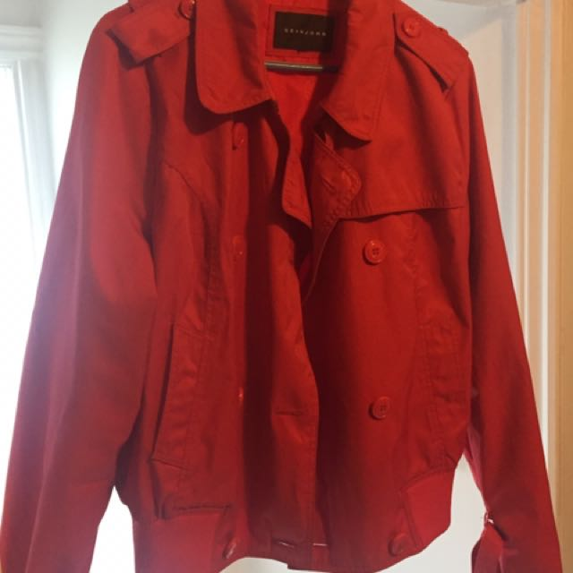 Women's Sean John Jacket