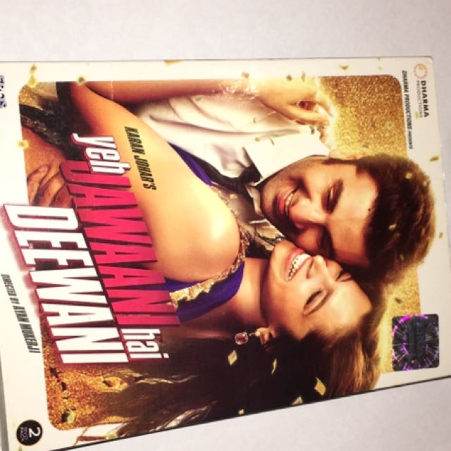Yeh Jawani Hai Deewani | BOLLYWOOD MOVIE