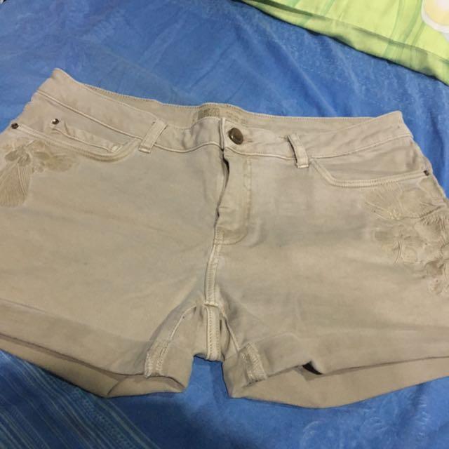 Zara Shorts Size 38 EUR