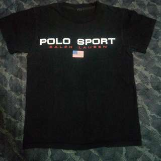 Polosport 18x25 Condition 8.5/10 Tag Putus