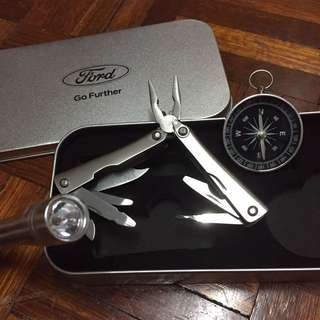 FORD toolset