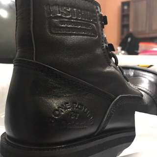 Sepatu Shoes Boots