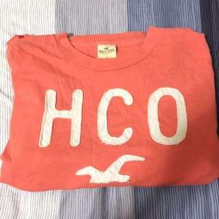 Hollister Hco 海鷗 上衣✨