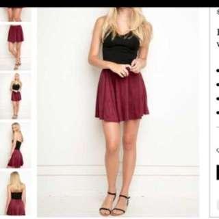 *NEW* Brandy Melville Skirt