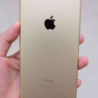 I Phone 6 Plus 64G