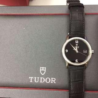 Tudor 刁陀男裝手錶