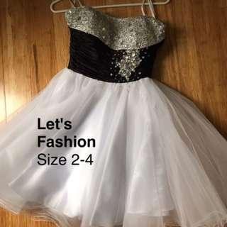 Prom And Grad Dresses