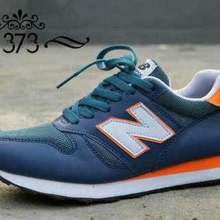 Sepatu Casual Pria New Balance Grade Ori