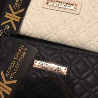 Kardashian Kollection Wallets