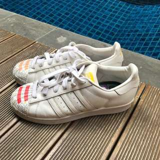 Adidas Superstar Pharel William Sz 38 (Harga nett)