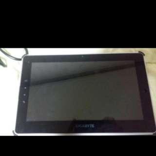 기가바이트 슬레이트 태블릿 Pc