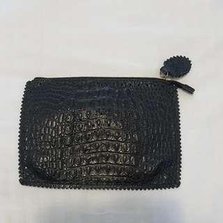 FURLA wallet/clutch Bag Leather