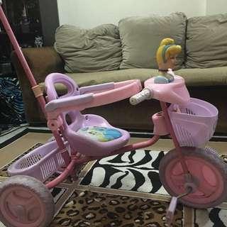 Disney Bike