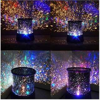 LED Star Light Projector - Free Normal Mail