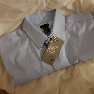 Premium Cotton H&M Shirt Size M