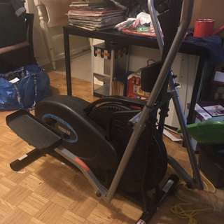 Progear Elliptical