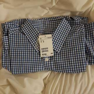 H&M Men Shirt