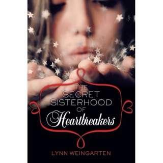 Book_The Secret Sisterhood of Heartbreakers