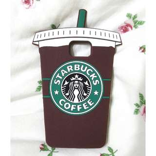 BN Starbucks Coffee Casing For Samsung Galaxy Note 5