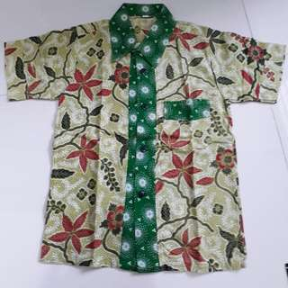 batik Trusmi 4Y cirebon
