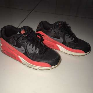 Nike Air Max - Authentic/Original