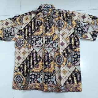 batik trusmi cirebon 4Y