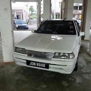 Proton Iswara / Proton Saga