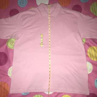 Marks & Spencer Collared Cotton Shirt