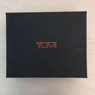 Box Dompet Tumi Ori