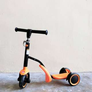 BRAND NEW Toddler Kids Scooter
