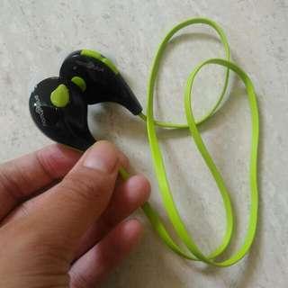 🚚 藍牙耳機 運動耳機