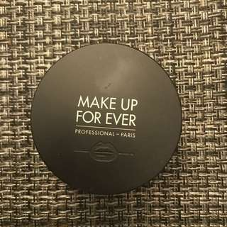 Makeup Forever Ultra HD Powder