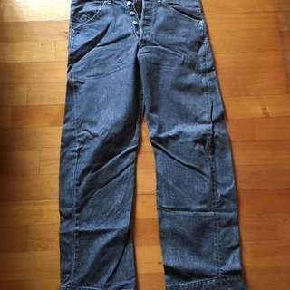 Levis古著牛仔褲00003-5900