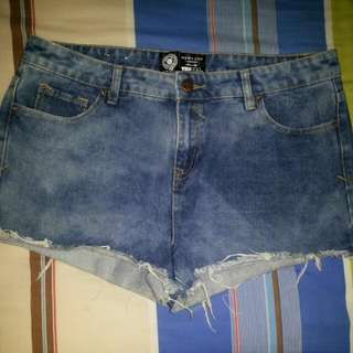 Newlook short pants