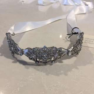 Stephanie Browne Jewelled Headband
