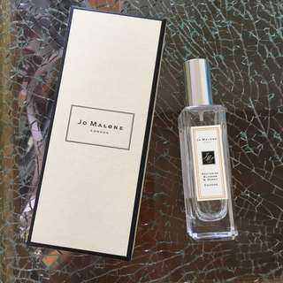Jo Malone: Nectarine Blossom & Honey Cologne 30ml