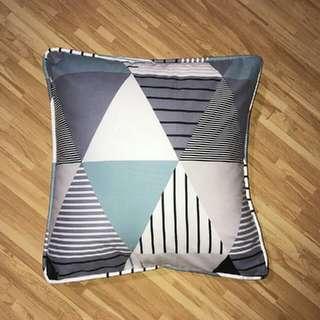 Sarung Bantal Sofa / Cushion Cover Custom