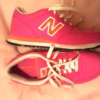 New Balance Shoes, Size 8.5, Barely Worn