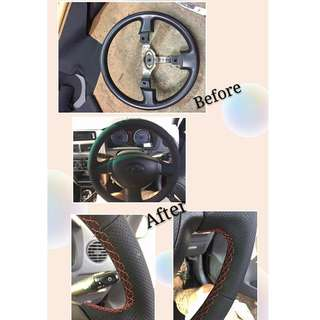 【Car Upholstery, Trim & Seat Repair】