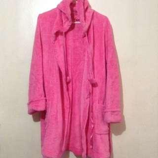 xhilaration bathrobe