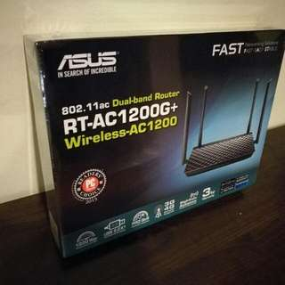 Asus Router 1200+