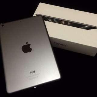 iPad Mini 2 16GB Space Gray, WiFi