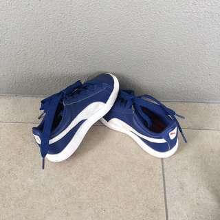 Puma kinder fit sneakers